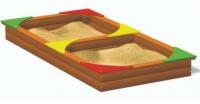 Двойная песочница
