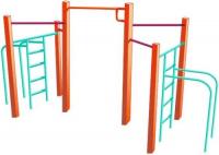 Детский спортивный комплекс Комби 7