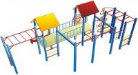 Детский игровой комплекс Солярис