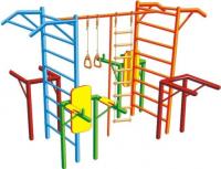 Детский спортивный комплекс Спорт 1