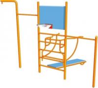 Детский спортивный комплекс Спорт 6