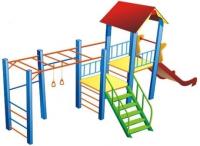 Детский игровой комплекс Турист 1