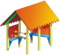 Домик для детей № 5