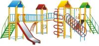 Детский игровой комплекс Идальго 7