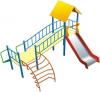 Детский игровой комплекс Мини 5+