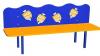 Скамейка Рыбки