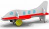 Скамейка Самолет №2