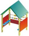 Домик для детей № 4